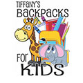 Tiffany's Backpacks For Kids